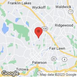 Ultimate Black Belt School on the map