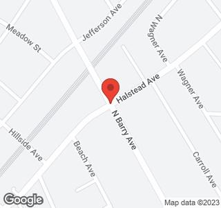 501 Barry Avenue