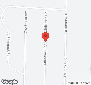 V/L 4674 Christman Rd