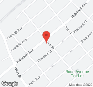 87 Halstead Avenue