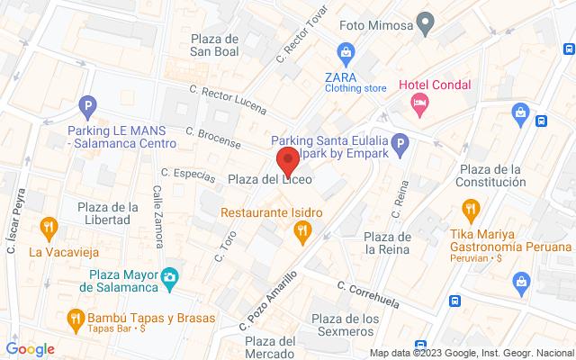 Administración nº8 de Salamanca