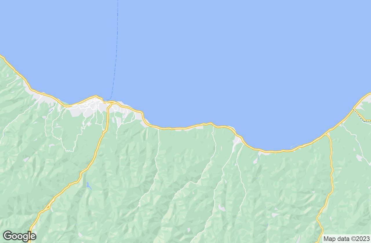 Google Map of Arsin