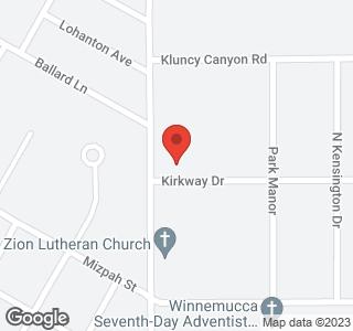 3275 N Highland Drive