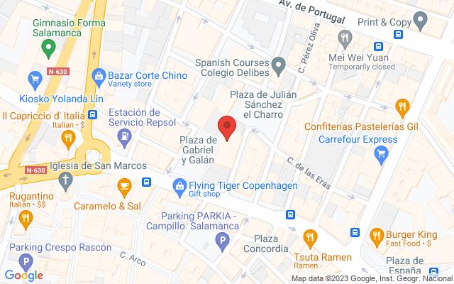 Administración nº7 de Salamanca