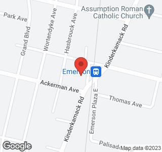 14 West Emerson Plaza Unit 14A