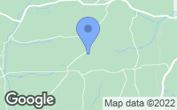 Map of Chicora, PA