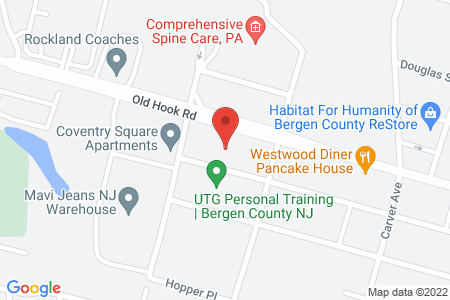 static image of223 Old Hook Road, Suite 2D, Westwood, New Jersey