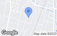 Map of Ridgewood, NJ