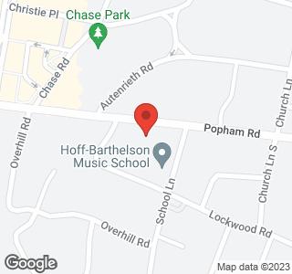 68 Popham Road