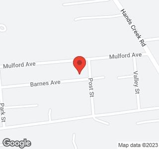 61 Barnes Avenue
