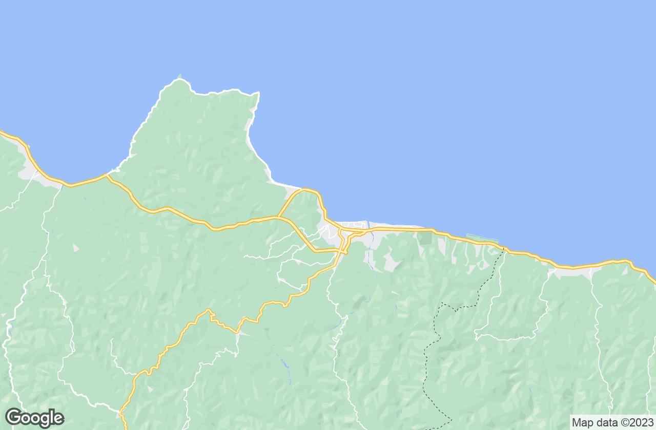 Google Map of أوردو