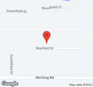 864 Mayfield Dr