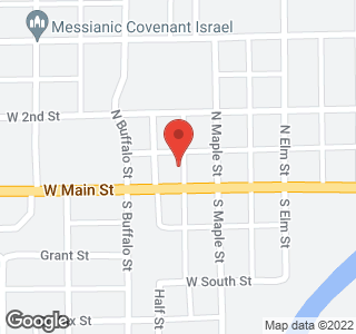 408 West Main Street