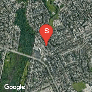 Satellite Map of 400 Carson Drive, Kitchener, Ontario