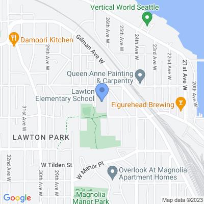 4000 27th Ave W, Seattle, WA 98199, USA