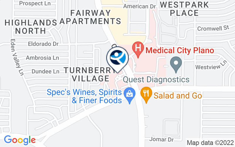 Medical City Green Oaks Hospital - Outpatient Drug Treatment Location and Directions
