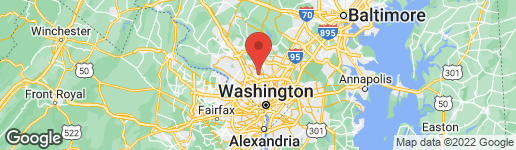 Map of 4007 LAWRENCE AVENUE KENSINGTON, MD 20895