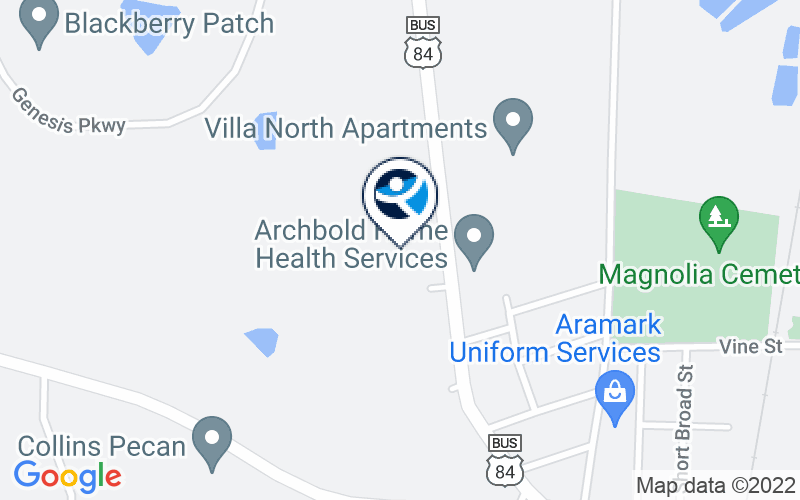 Archbold Northside Hospital Location and Directions