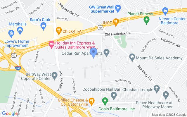 401 Harlem Ln, Catonsville, MD 21228, USA
