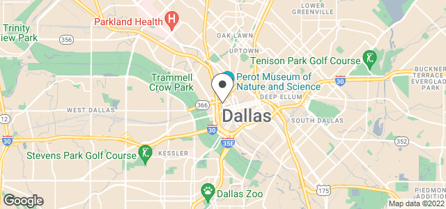 Corgan Associates-Dallas