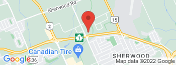 Google Map of 402+Mount+Edward+Rd%2CCharlottetown%2CP.E.I.+C1A+8B9