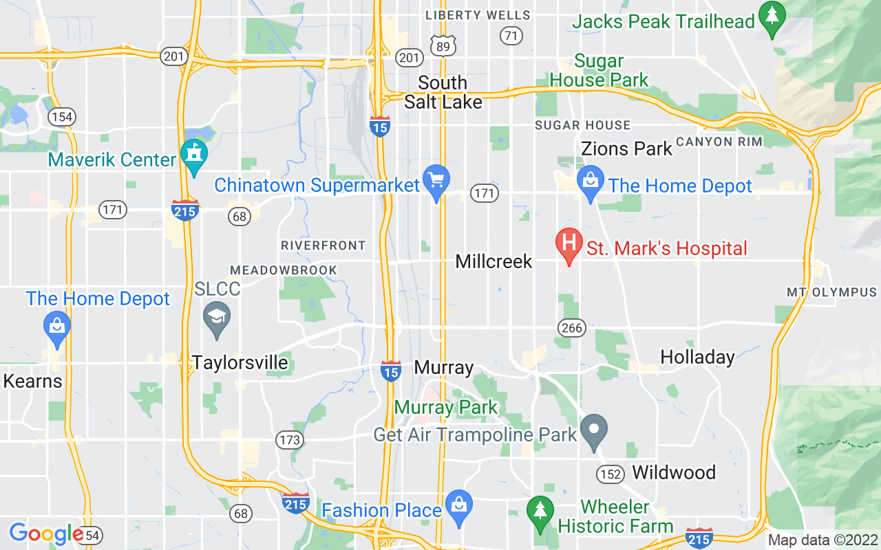 Dealership Map