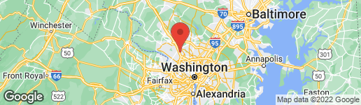 Map of 403 GREEN PASTURE DRIVE ROCKVILLE, MD 20852
