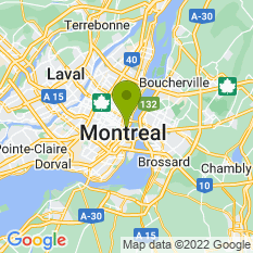 405 Sainte-Catherine Street East UQAM Montreal, QC H2L 2C4 Canada