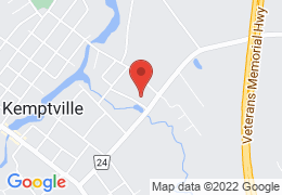 Map to North Grenville Chamber of Commerce