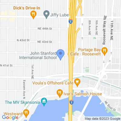 4057 5th Ave NE, Seattle, WA 98105, USA
