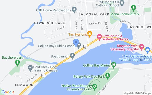 4075 Bath Rd, Kingston, ON K7M 4Y6, Canada