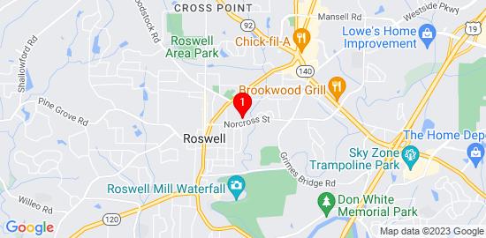 Roswell Landings