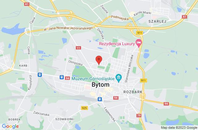Wyświetl WB. Precision Machining Marcin Wójcik, Robert Baniak spółka cywilna na mapie