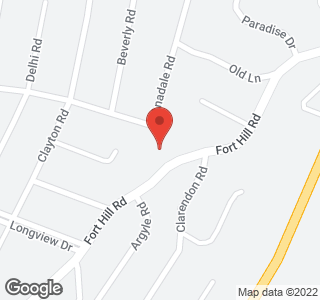 570 Fort Hill Road
