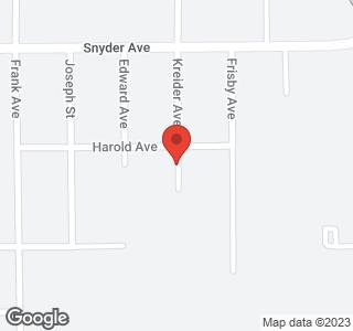 Kreider Ave