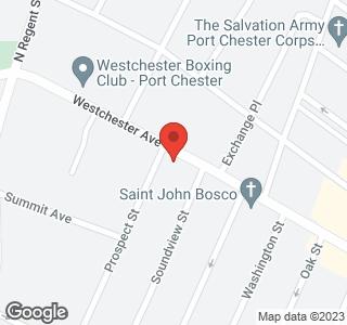 342 Westchester Avenue