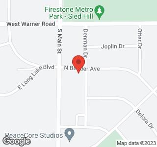 2652 N Bender Ave