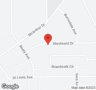 2709 Westward Drive