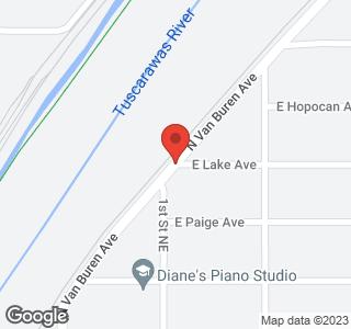 214 East Lake Ave