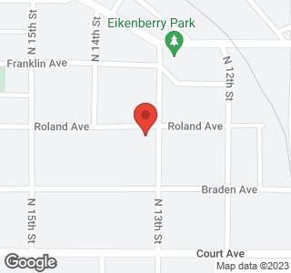 229 N 13th Street