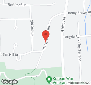 320 Betsy Brown Road