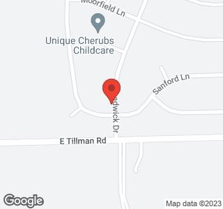 7304 Chadwick Drive