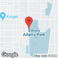 [Emory Adams Field 17 Map]