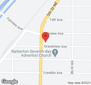 455 Grandview Ave