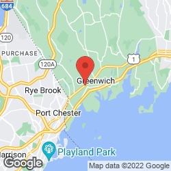 Greenwich Veterinary Hospital on the map