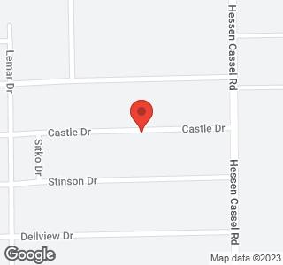 3016 Castle Drive