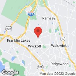 U S Gymnastics Development Center on the map