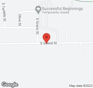 901 E Grand Street