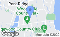 Map of Park Ridge, NJ