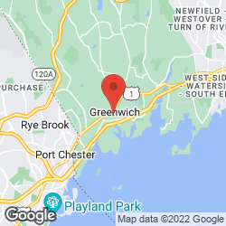 Greenwich Parks and Recreation on the map